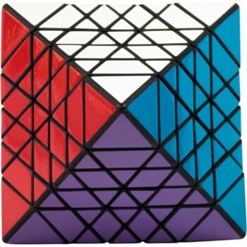 TwistyPuzzles Museum Royal Octahedron